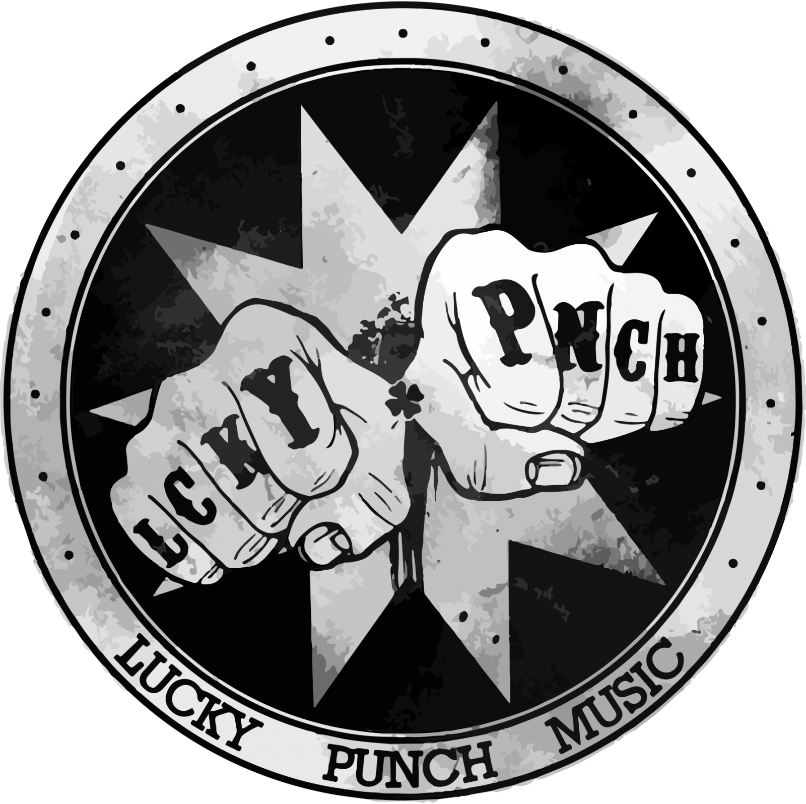 Lucky Punch Music