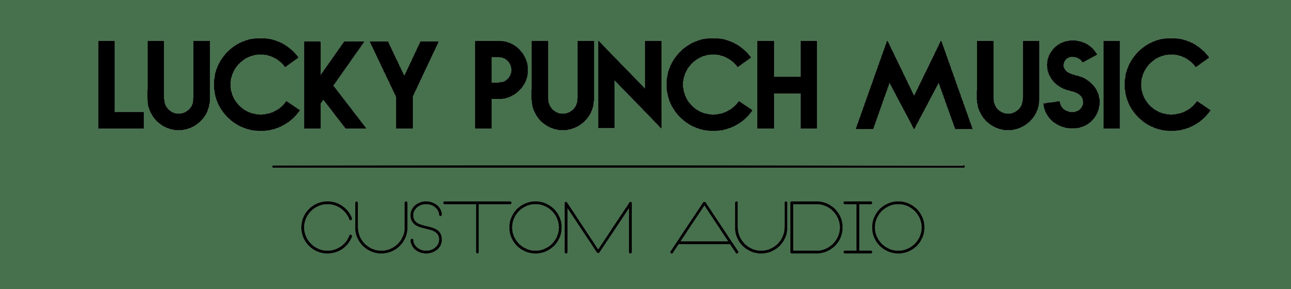 Lucky Punch Music