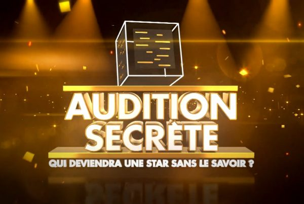 audition secrete