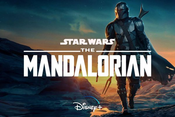 disney+ star wars the mandalorian