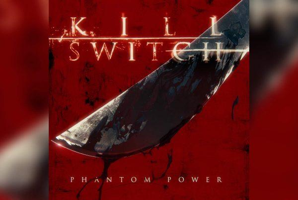 phantom power kill switch album
