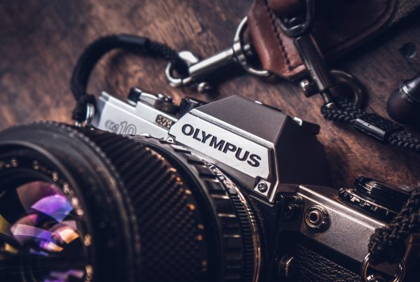 olympus pen camera